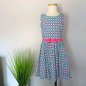Gymboree Geo Print Dress